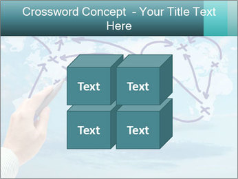 0000072364 PowerPoint Template - Slide 39