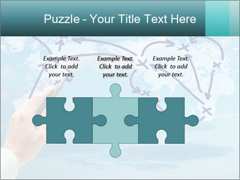 0000072364 PowerPoint Template - Slide 42