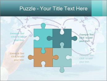 0000072364 PowerPoint Template - Slide 43