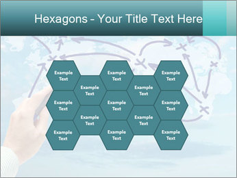 0000072364 PowerPoint Template - Slide 44