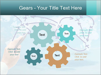0000072364 PowerPoint Templates - Slide 47