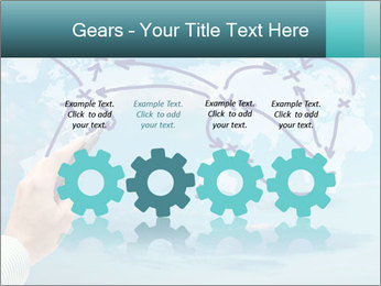 0000072364 PowerPoint Templates - Slide 48