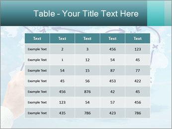 0000072364 PowerPoint Template - Slide 55