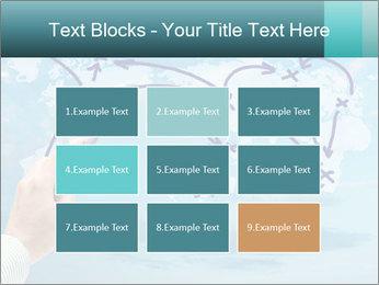 0000072364 PowerPoint Template - Slide 68