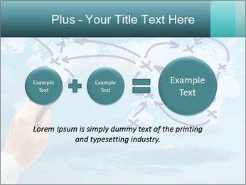 0000072364 PowerPoint Template - Slide 75