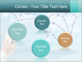 0000072364 PowerPoint Templates - Slide 77