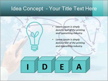 0000072364 PowerPoint Template - Slide 80