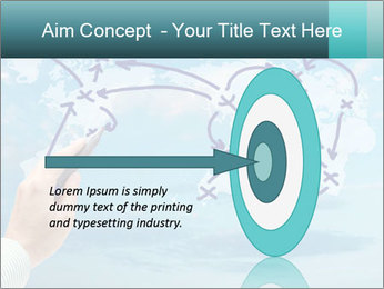 0000072364 PowerPoint Templates - Slide 83