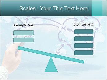 0000072364 PowerPoint Template - Slide 89