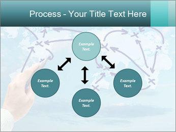 0000072364 PowerPoint Template - Slide 91
