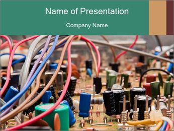 0000072365 PowerPoint Templates - Slide 1