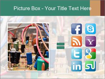 0000072365 PowerPoint Templates - Slide 21