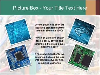 0000072365 PowerPoint Templates - Slide 24