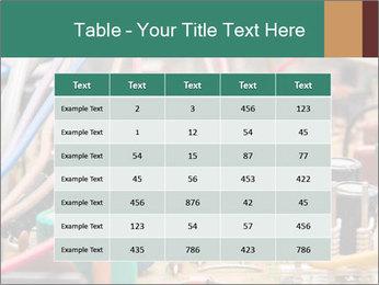 0000072365 PowerPoint Templates - Slide 55