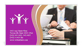 0000072366 Business Card Templates