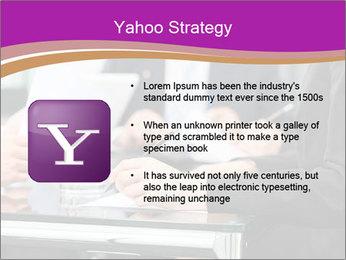 0000072366 PowerPoint Templates - Slide 11