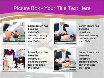 0000072366 PowerPoint Templates - Slide 14