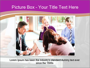 0000072366 PowerPoint Template - Slide 15
