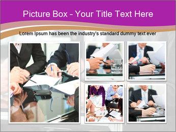 0000072366 PowerPoint Template - Slide 19
