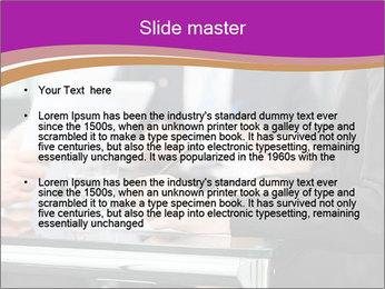 0000072366 PowerPoint Templates - Slide 2