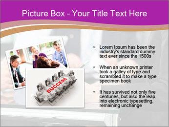 0000072366 PowerPoint Templates - Slide 20
