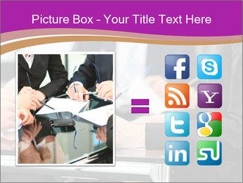 0000072366 PowerPoint Templates - Slide 21