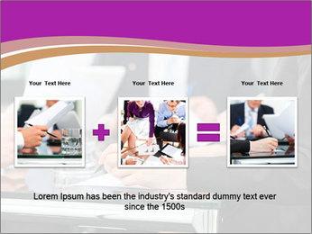 0000072366 PowerPoint Templates - Slide 22