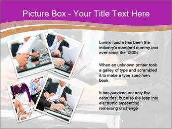 0000072366 PowerPoint Templates - Slide 23