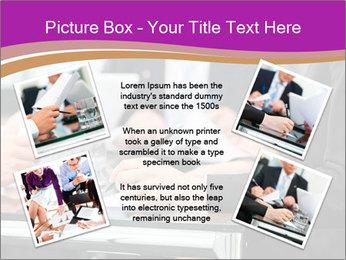 0000072366 PowerPoint Templates - Slide 24