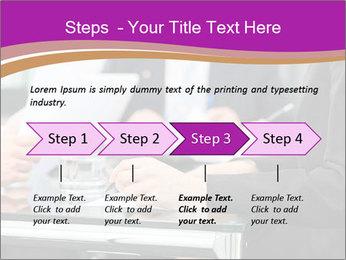 0000072366 PowerPoint Templates - Slide 4