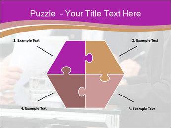 0000072366 PowerPoint Templates - Slide 40