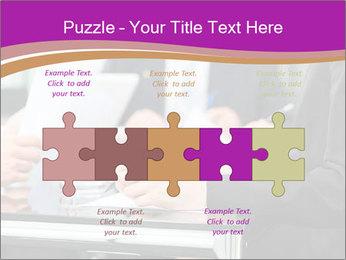 0000072366 PowerPoint Templates - Slide 41