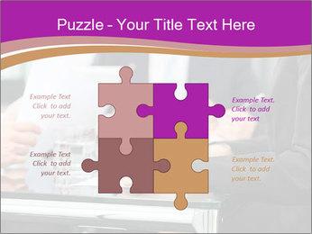 0000072366 PowerPoint Templates - Slide 43