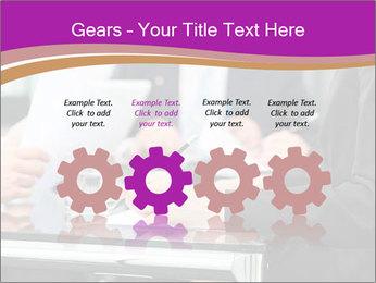 0000072366 PowerPoint Templates - Slide 48