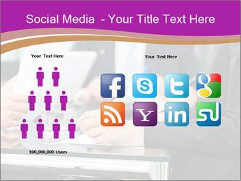 0000072366 PowerPoint Templates - Slide 5