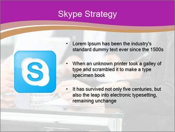 0000072366 PowerPoint Templates - Slide 8