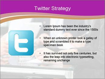 0000072366 PowerPoint Templates - Slide 9