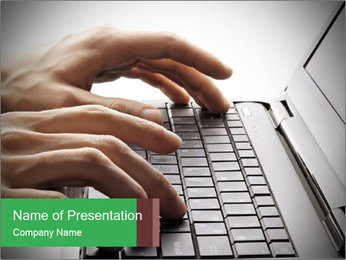 0000072370 PowerPoint Template - Slide 1