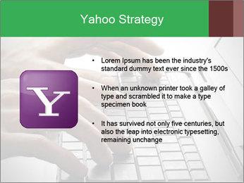 0000072370 PowerPoint Templates - Slide 11