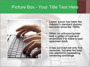 0000072370 PowerPoint Templates - Slide 13