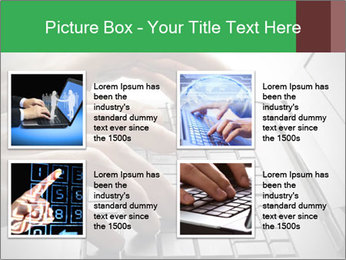 0000072370 PowerPoint Template - Slide 14