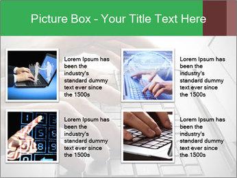 0000072370 PowerPoint Templates - Slide 14