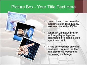 0000072370 PowerPoint Templates - Slide 17