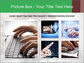 0000072370 PowerPoint Templates - Slide 19