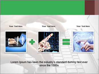0000072370 PowerPoint Template - Slide 22