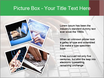 0000072370 PowerPoint Templates - Slide 23