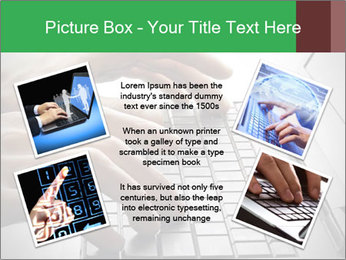 0000072370 PowerPoint Templates - Slide 24
