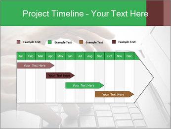 0000072370 PowerPoint Templates - Slide 25