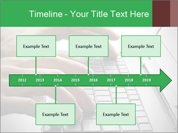 0000072370 PowerPoint Templates - Slide 28