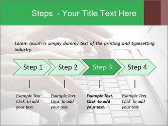 0000072370 PowerPoint Templates - Slide 4